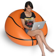 Radysa Sofa Angin Bola Basket INTIME Orange Others