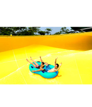 Waterbom PIK - All Day Pass Ticket