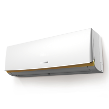 CHANGHONG AC Split Deluxe Smart Wifi Double Gold Fin  1 PK - CSC 09NVS [INDOOR + OUTDOOR UNIT ONLY]