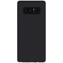 NILLKIN Synthetic Fiber for Samsung Galaxy Note8 - Black