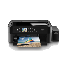 EPSON L850 Photo All in One Ink Tank Printer (Print, Scan Copy)