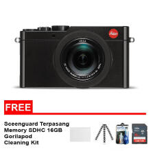 Leica D-LUX (Typ 109) Digital Camera Paket 3