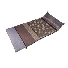 THE LUXE Sleepmaker Camping Matt - Brown Vega / 90x190