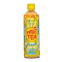 FRUIT TEA Pet Lemon 500ml