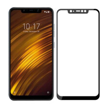 Bakeey™ Anti-explosion 9H Tempered Glass Screen Protector for Xiaomi Pocophone F1 White