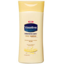 VASELINE LOTION INTENSIVE CARE DEEP RESTORE 200ML