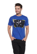 PAULMAY - Nyle T-shirts Blue L