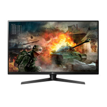 LG 32GK850G 32 inch QHD 144hz with G-Sync LED Gaming Monitor (HDMI & Display Port)