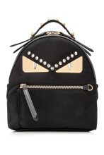 Fendi Bag Bugs Mini Backpack
