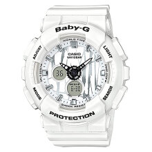 Casio Baby-G BA-120SP-7ADR Water Resistant 100M Resin Band [BA-120SP-7ADR]