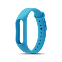 Kenny sports with adjustable wrist strap TUP silicone high elasticity for Line charge M2 smart watch