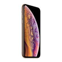APPLE iPhone XS Max 512GB [Dual Nano Sim] - Gold