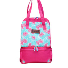 GABAG Cooler Bag POP Besar Dahlia