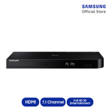 SAMSUNG Blu-ray DVD Player BD-H6500