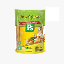 FOOD STATION Minyak Goreng Super 1800 ml