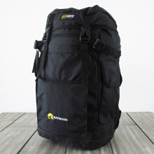 MAHAMERU Nayaka 30 Black Hitam All Size