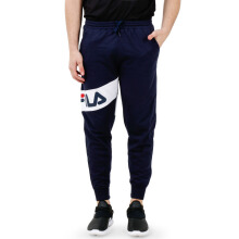 FILA Long Pants Asimmetrico - Navy