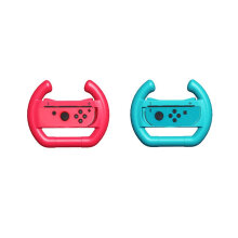 COZIME 2PCS TNS-852B Controller Direction Manipulate Wheels For Nintendo Switch Joy-con Multicolor