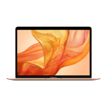 APPLE Macbook Air 2018 MREF2 13 inch/1.6Ghz Dual Core i5/8GB/256GB/ Intel UHD Graphics 617  - Gold
