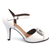 FLY SHOES Quincy 7269 White