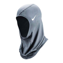 NIKE Acces Nike Pro Hijab L Atmosphere Grey/White - Atmosphere Grey/White [L] N.JN.J3.073.ML