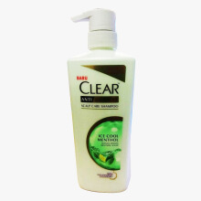 CLEAR Shampoo Ice Cool Menthol 480ml