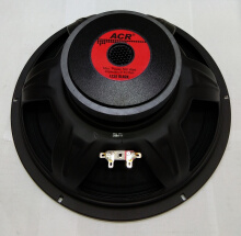 ACR 1230 New Black 12 Inch Full Range Speaker