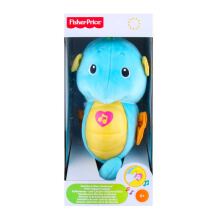 FISHER PRICE Soothe and Glow Seahorse WB DGH82