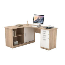 Prissilia Tuxon Office Desk