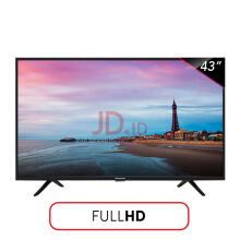 PANASONIC LED TV 43 Inch FHD - TH-43F302G