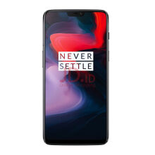 ONEPLUS 6 [8/128GB] - Mirror Black