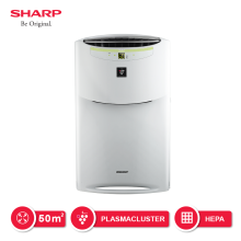 Sharp Air Purifier KI-A60Y-W