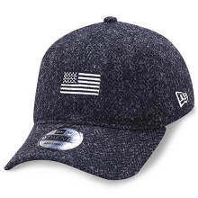 NEW ERA Haris Tweed - American Flag Black (9Twenty/Strapback) [All Size] 11538536