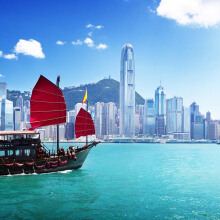 Hong Kong Free & Easy 4D