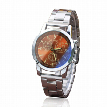 FHD B0153 Business casual quartz watch waterproof