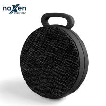 Bluetooth Speaker Mini Wireless Portable Stereo Indoor Outdoor Fabric Desain With TF Card (SPK-BT-SF)
