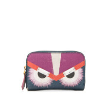 Pre-Owned Fendi Coin Pouch