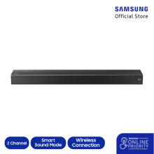 [DISC] SAMSUNG Sound Bar - HW-MS550/XD - Black [SAMSUNG ONLINE PRIORITY]