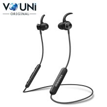 VOUNI MATE10 fashion sports smart ears one for two Bluetooth headset