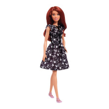 BARBIE Fashionistas Doll Seeing Stars #74 FBR37