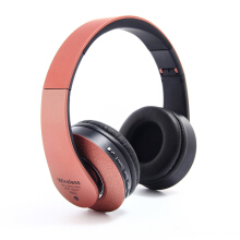 Tmax N62 Wireless Gaming Headset Karaoke Video Call FM Radio MP3 Headphones Super Bass Bluetooth Stereo Headphone