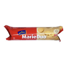 REGAL Marie Duo Roll Kacang 100gr