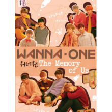 "Wanna One ""The Memory Of Us"" - Wannable.id & Faktawannaone.id"