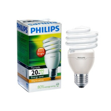 PHILIPS TORNADO 20W WW E27