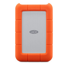LACIE STFR4000800 RUGGED USB-C 4 TB