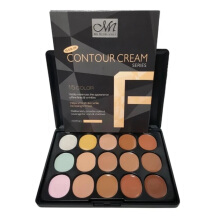 Menow Contour Cream Series - 15 Color