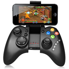AOSEN IPEGA PG-9021 Classic Bluetooth V3.0 Gamepad Game Controller for Android / iOS Black