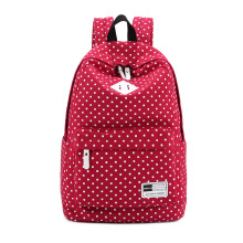 Keness Korean female student bag leisure travel backpack