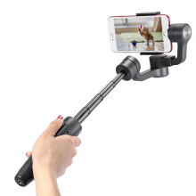 FY FEIYUTECH Vimble 2 Handheld Gimbal Stabilizer with Adjustable Extension Pole for Smartphone