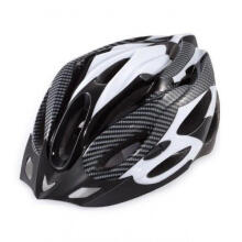 Farfi Fashion Carbon Fiber Shockproof Adjustable Mountain Bike Bicycle Cycling Helmet